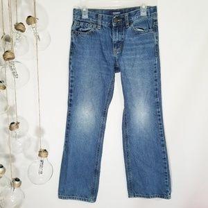 Girls Old Navy Bootcut Jeans 8 Regular